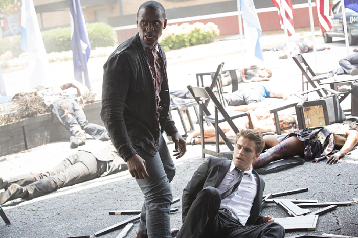 Vampire Diaries Staffel 7 Trailer 3