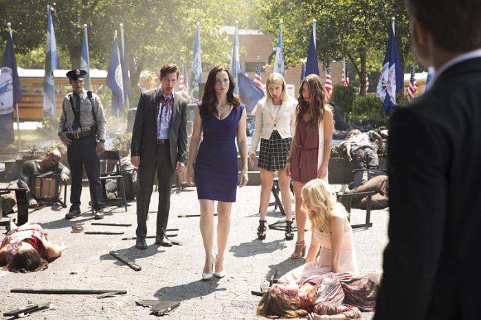 Vampire Diaries Staffel 7 Trailer 2