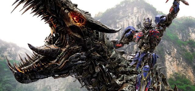 Transformers 5: Autor gefunden & Animationsfilm geplant