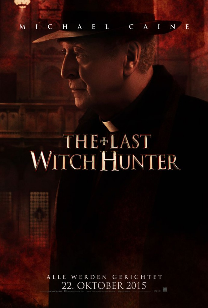 The Last Witch Hunter Trailer 2 Charakterposter 3