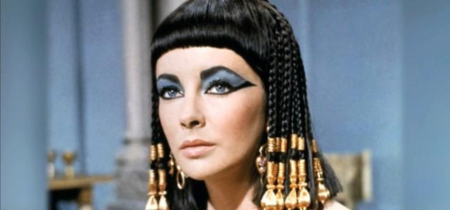 Elizabeth-Regisseur Shekhar Kapur inszeniert eine Serie über Kleopatra
