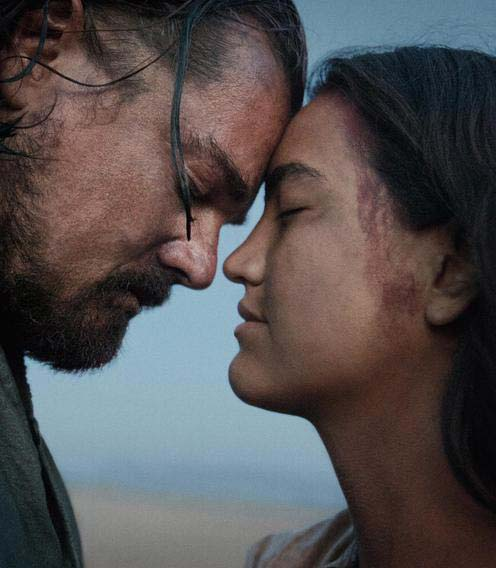 The Revenant Trailer & Bilder 4