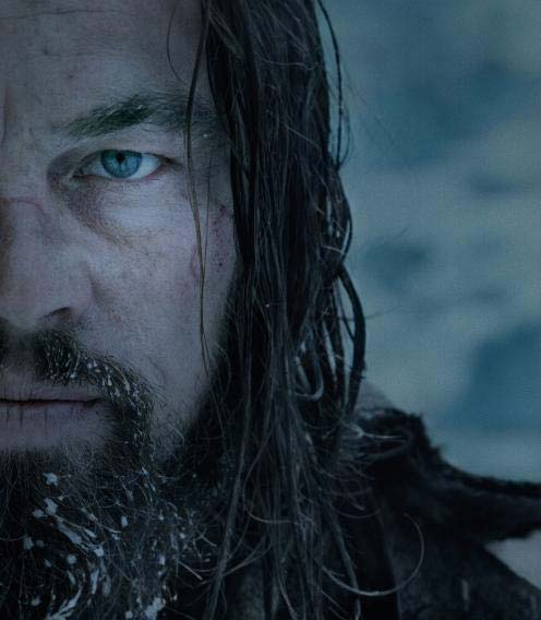 The Revenant Trailer & Bilder 6