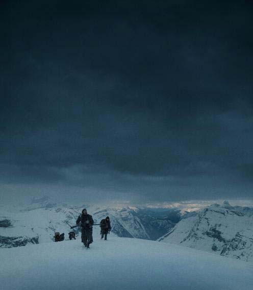 The Revenant Trailer & Bilder 3