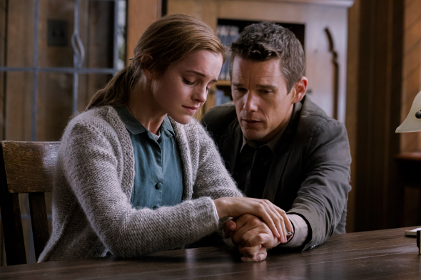Regression (2015) Filmbild 1