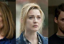 The Walking Dead Staffel 6 Cast