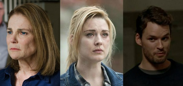 """The Walking Dead"" Staffel 6 befördert drei Darsteller zum Haupt-Cast"