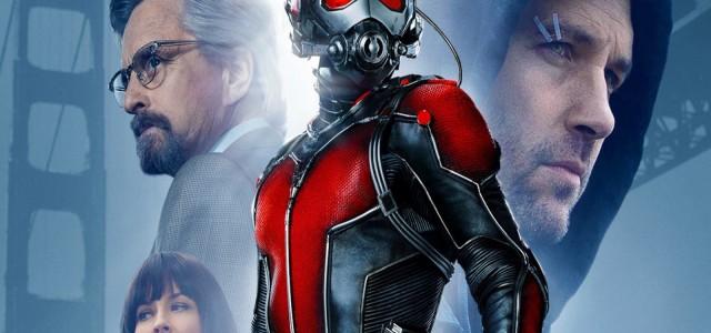 Ant-Man 2 hat einen Titel und einen Starttermin!
