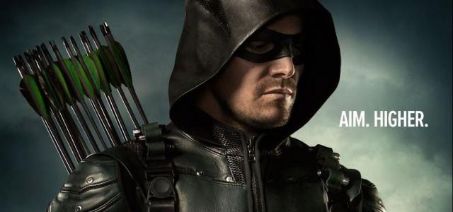 """""""Arrow"""": Totgeglaubte leben länger in der neuen Vorschau zur 4. Staffel"""
