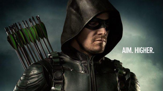 Arrow Staffel 4 Vorschau