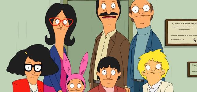 "FOX spendiert ""Bob's Burgers"" zwei weitere Staffeln"
