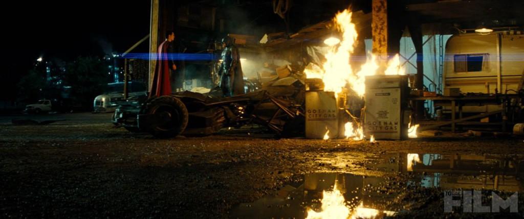 Batman v Superman Foto 4
