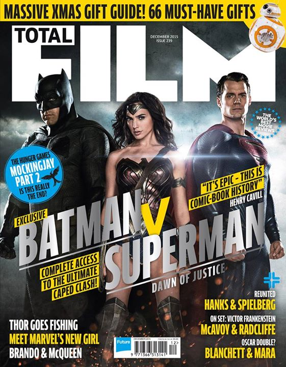 Batman v Superman Foto 5