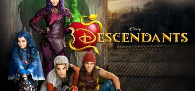 Descendants 2: Grünes Licht für das Sequel zum Fantasy-Musical