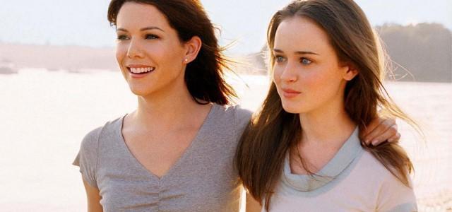 """Netflix bringt die """"Gilmore Girls"""" zurück!"""