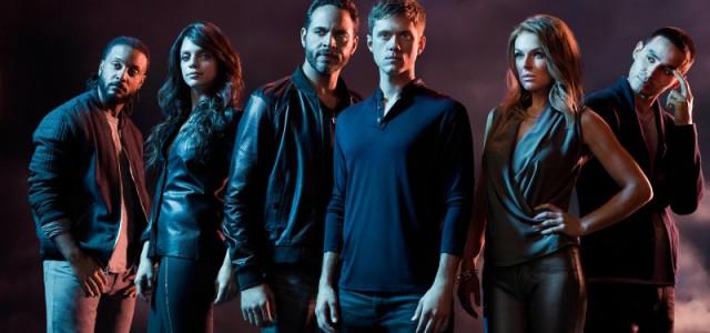 """""""Graceland"""": Keine 4. Staffel für die Thrillerserie"""