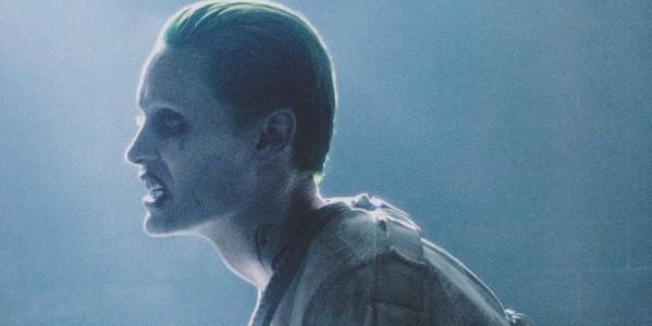 Suicide Squad: Neue Fotos von Jared Leto als Joker und viele mehr!