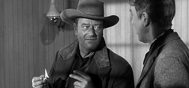 Der Mann, der Liberty Valance erschoss bekommt ein modernes Remake