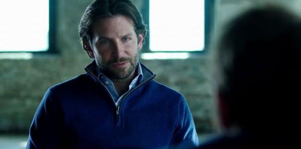"""Bradley Cooper tritt demnächst wieder in """"Limitless"""" auf"""