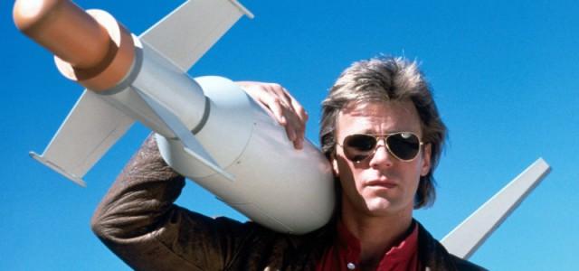 """James Wan produziert ein """"MacGyver""""-Remake für CBS!"""