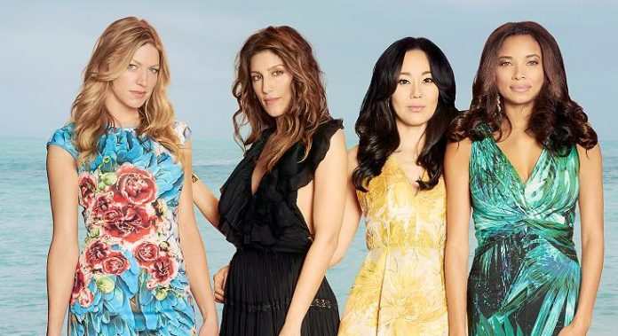 Mistresses Staffel 4