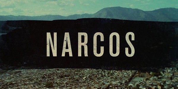 """Narcos"": Staffel 1 Review"