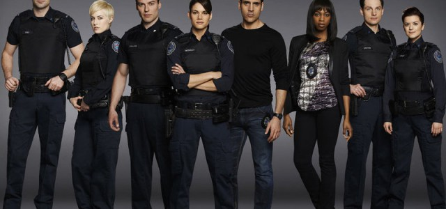 """Die kanadische Polizeiserie """"Rookie Blue"""" nach sechs Seasons abgesetzt"""