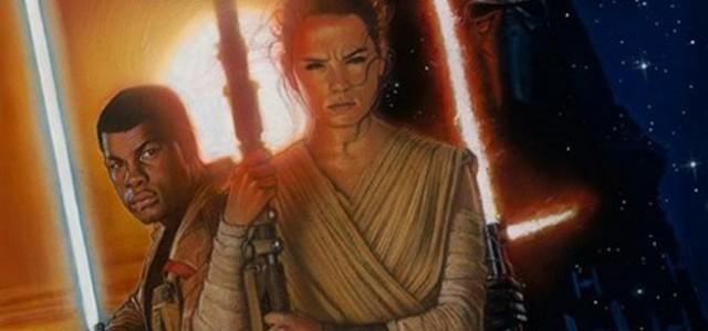 Star Wars: Episode VII: Sensationsstarts in Deutschland und UK