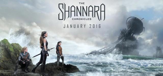 """""""The Shannara Chronicles"""": Neuer Trailer und Starttermin der MTV-Fantasyserie"""
