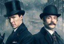 Sherlock Special Start Trailer