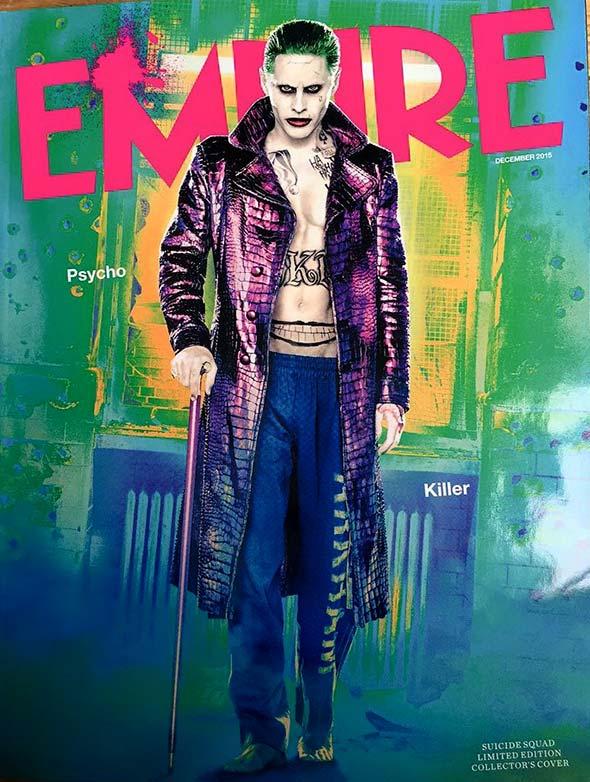Jared Leto Joker 5