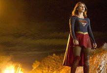 Gotham Supergirl Einschaltquoten