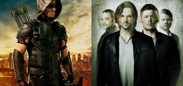 """US-Einschaltquoten: Erfolgreiche Rückkehr für """"Arrow"""" und """"Supernatural"""""""