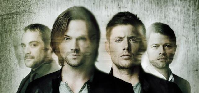 """""""Supernatural"""": Weiterhin kein Serienende in Sicht"""