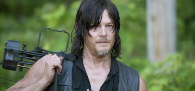 """""""The Walking Dead""""-Quoten: Staffel 6 startet schwächer als Staffel 5"""