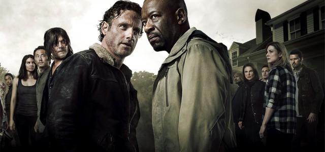 """""""The Walking Dead"""": Staffel 7 kommt!"""