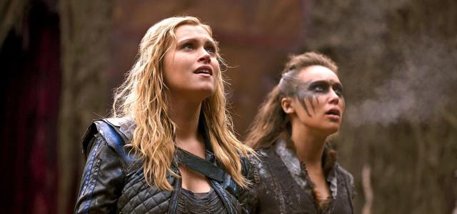"""""""The 100"""" Staffel 3: Erstes Foto von Clarke wirft Fragen auf"""