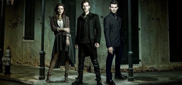"""""""The Originals"""" Staffel 3: Erste Clips, Poster und neuer TV-Spot"""