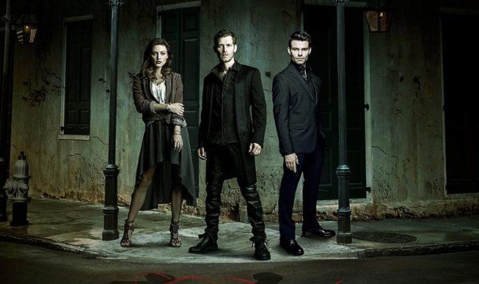 The Originals Staffel 3 Poster