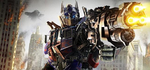 Hasbro droht mit vier weiteren Transformers-Sequels!