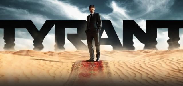 """FX verlängert """"Tyrant"""" um eine 3. Staffel"""