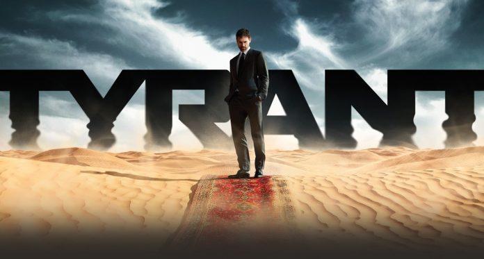 Tyrant Staffel 3