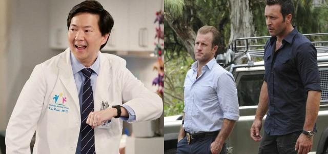 "US-Einschaltquoten: ""Hawaii Five-0"" steigt, ""Dr. Ken"" startet gut"