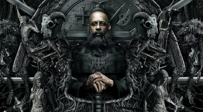The Last Witch Hunter (2015) Filmkritik