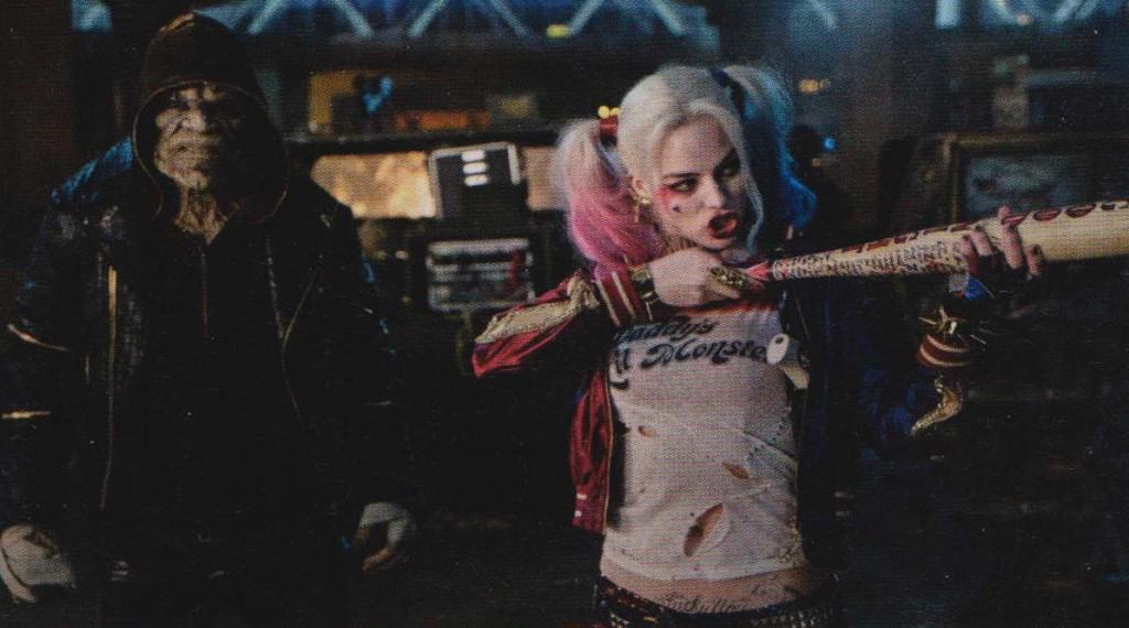 Jared Leto Joker 13