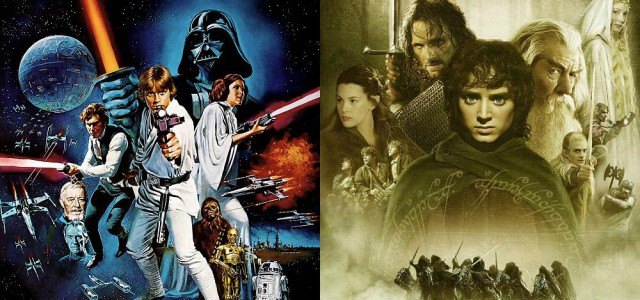 Sind das die Filme, die man sich am häufigsten anschauen kann?