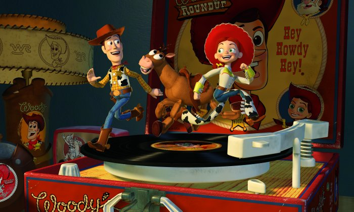 Pixar Theory Toy Story 2
