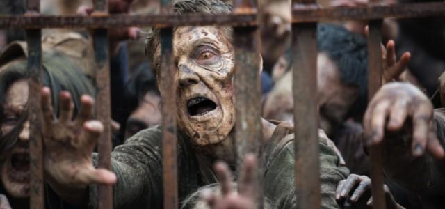 """""""The Walking Dead"""" Staffel 6: Die Zuschauerzahlen steigen wieder!"""
