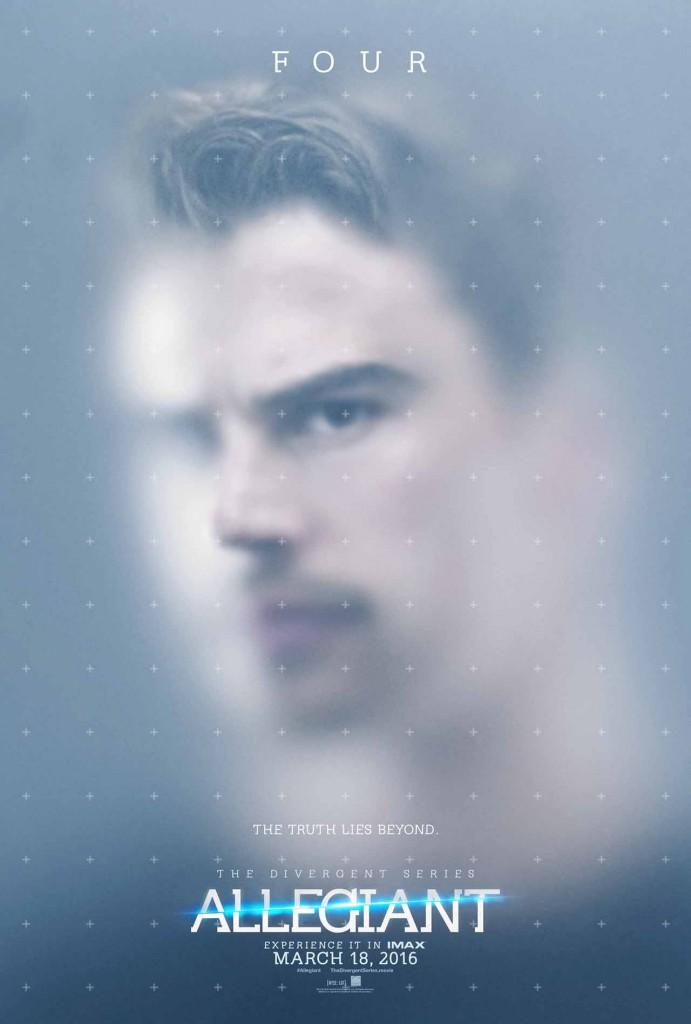 Die Bestimmung Allegiant Trailer & Poster 3