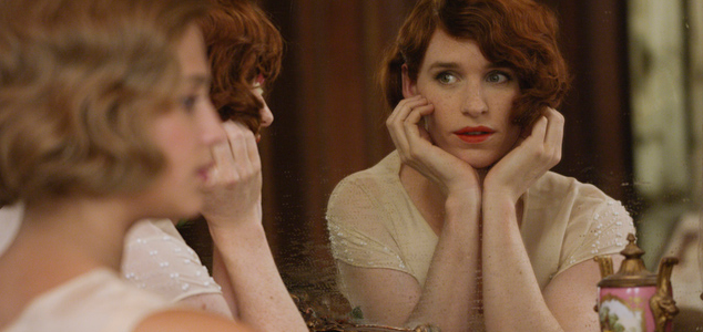 The Danish Girl (2015) Kritik
